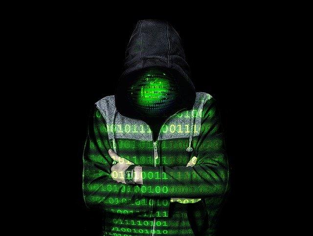 deep web a binární kódy