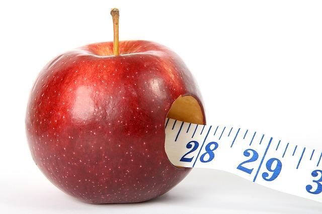 metr z jablka