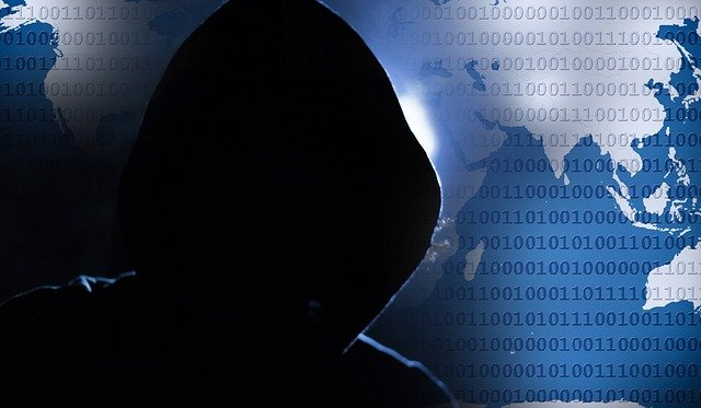 počítačová kriminalita