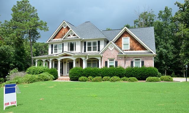 prodávat dům