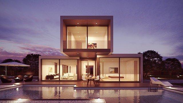 3d design domu